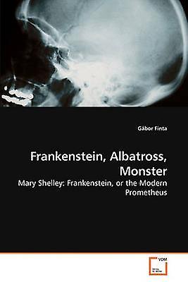 Frankenstein Albatross Monster by Finta & Gbor