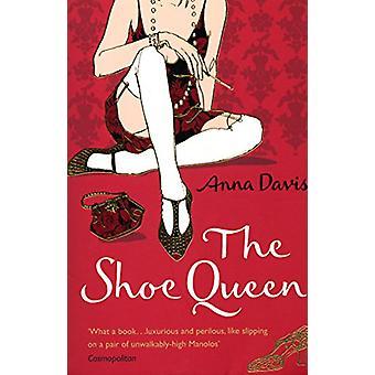 Die Schuh-Königin von Anna Davis - 9781784162313 Buch