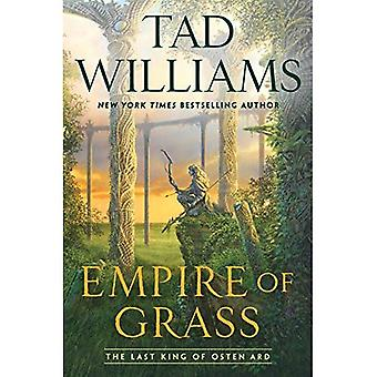 Empire of Grass (Last King� of Osten Ard)