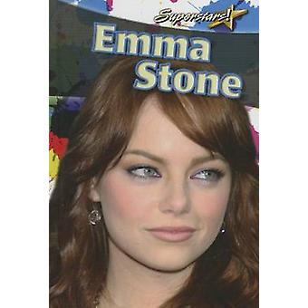 Emma Stone by Kelly Spence - 9780778780823 Book