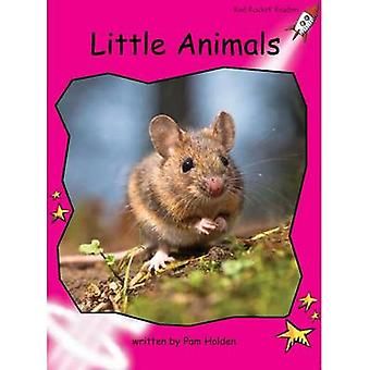 Little Animals by Pam Holden - 9781927197615 Book