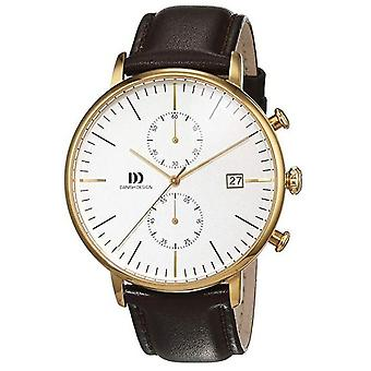 Danish Design-Men's Wristwatch Chronograph-IQ45Q975