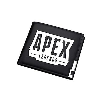 Apex Legends Wallet, logotipo negro
