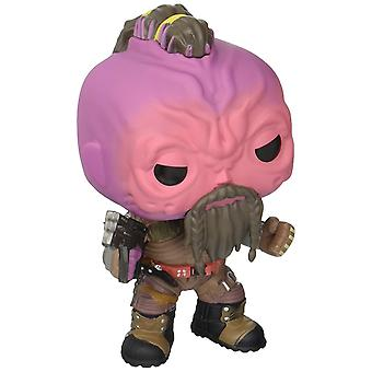 Funko Pop Movies Guardians of the Galaxy Vol 2 Taserface Vinyl Figure