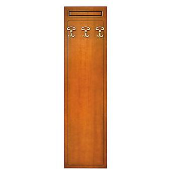 Hanger panel for input