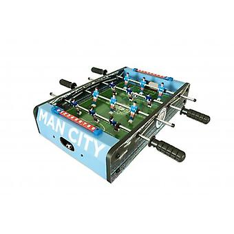 Manchester City 20 inch Football Table Game