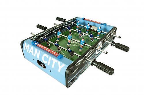 Manchester City 20 pouces Football Table Jeu