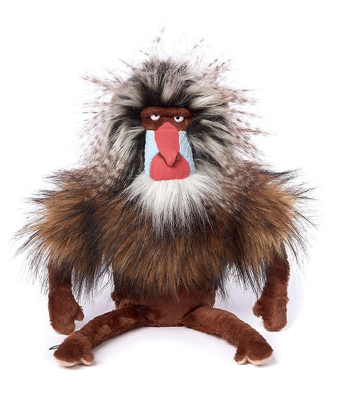 SigiEnfant Cuddle Monkey King Baker BeastsTown