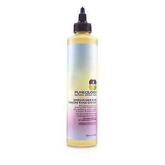 Pureology Vinegar Hair Rinse (For Dry Colour-Treated Hair) 250ml/8.4oz