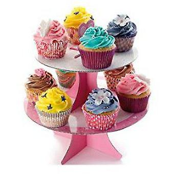 Ibili Support For Cake Cup 10/12 (Kitchen , Bakery , Cake stands)