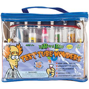 Test Tube Wonders Lab In A Bag Kit Bat4415