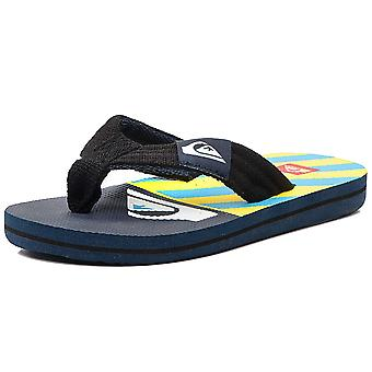 Slippers Quiksilver weinig Layback - kind