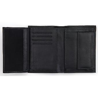 Levi's 222543 Leather Wallet - Black
