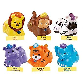 Vtech Tut Tut Animals Assortment (Babies , Speelgoed , Vehicles)