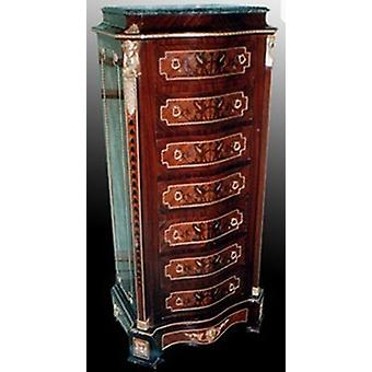 baroque rococo chest of drawers historism antique style MoSm0203