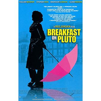 Breakfast on Pluto Movie Poster (11 x 17)