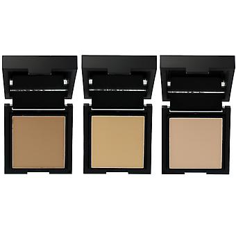 Sleek Base Duo Kit Foundation & Setting Pressed Powder 18g