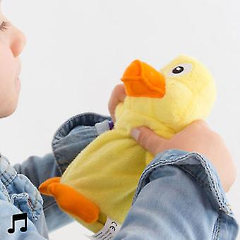 Big Buy Stuffed Duck Voice Recorder and Player
