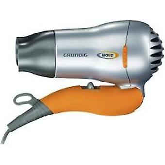 Grundig Grundig Hd 2509 Hairdryer (Beauty , Hair care , Molded)