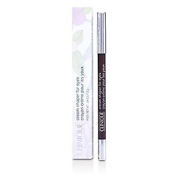 Clinique Cream Shaper For Eyes - # 105 Chocolate Lustre - 1.2g/0.04oz