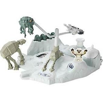 Hot Wheels Star Wars Assortment (Toys , Vehicles And Tracks , Mini Vehicles , Cars)