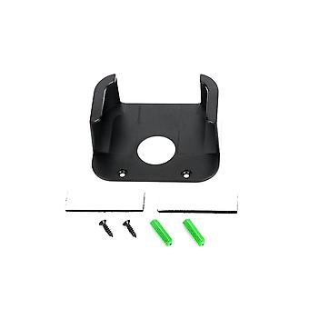InventCase TV Mount Bracket Holder Wall Hanging Mounting Kit for Apple TV (4th Generation, A1625) 2015 - Black