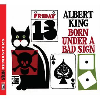 Born Under A Bad Sign [Stax Remasters] by Albert King