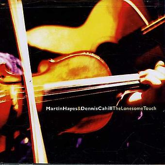 Martin Hayes - Lonesome Touch [CD] USA import