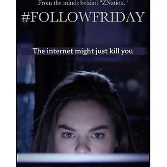 Followfriday [DVD] USA import