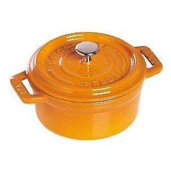 Staub Cocotte (Home , Kitchen , Kitchenware and pastries , Pots and saucepans)
