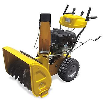 Garland Snow Snowplow Qg 4T 670 - 337 cc - 70cm - 6 Speed + 2 Back