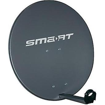 Smart 30-01-21-0780 Satellite Dish, , Anthracite