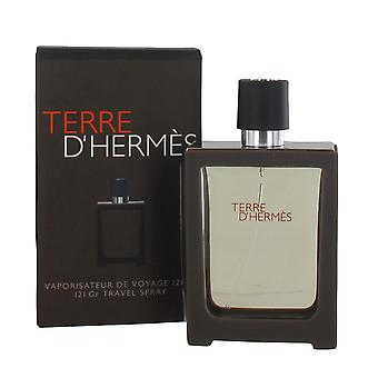 Hermes Terre D 'Hermes 30ml Eau de Toilette Travel Spray for Men