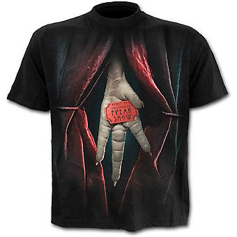 Freak Show  American Horror Story Men's Tshirt