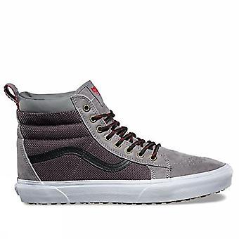 Vans zapatos de Moda de caballeros UA Sk8 Hi MTE Va33tx OGS
