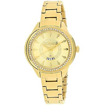 Just Cavalli Women's JC01 Watch
