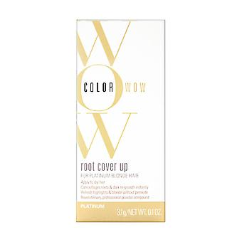 Color Wow Root Cover Up Platinum 2.1g