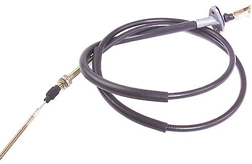 Beck Arnley  093-0598  Clutch Cable - Import