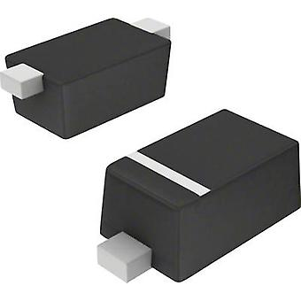Standard diode DIODES Incorporated 1N4148WT-7 SOD 523 80 V