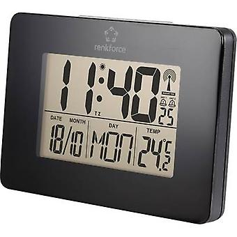 Radio Alarm clock Renkforce AOK-2805 Alarm times
