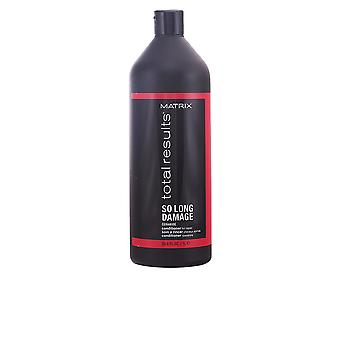 Matrix Total Results So Long Damage Conditioner 1000ml Unisex