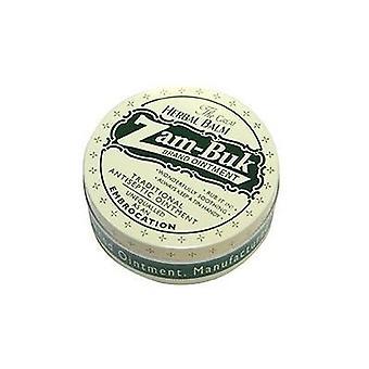 Zam-Buk tradicional antiséptica pomada 20g