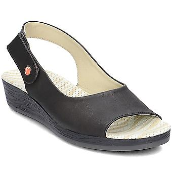 Softinos P900454000 universelle kvinder sko