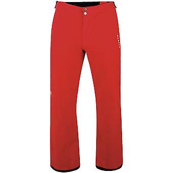Dare 2b męskie zaświadczam, Spodnie II trwałe ciepłą podszewką narciarskie spodnie spodnie