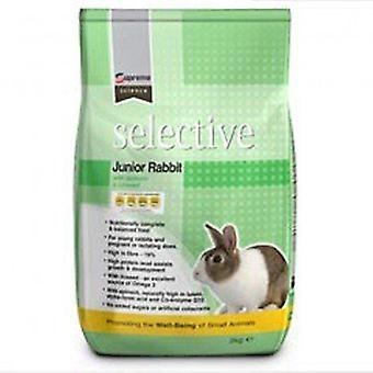 Supreme Science Selective Junior Rabbit Food Mix - 1.5 kg