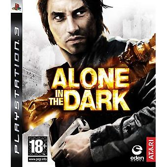 Alone in the Dark (PS3)