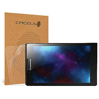 Celicious Matte Anti-Glare Screen Protector for Lenovo Tab 2 A7-20 [Pack of 2]