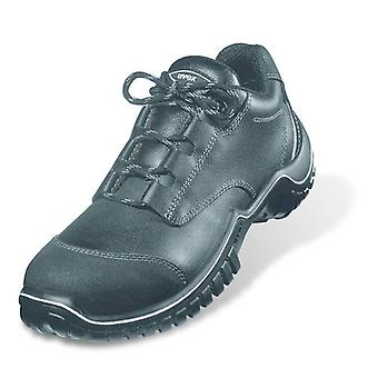 Uvex 6985/2 Size 12 Motion Light Leather Safety Shoes. Wide-Fit, Steel Toe