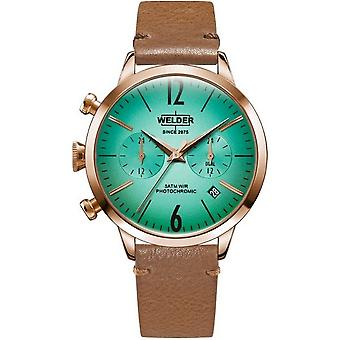 Welder mens watch Moody WWRC112