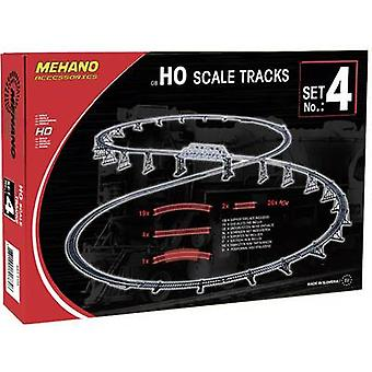 Mehano 58555 H0 Track expansion set no. 4